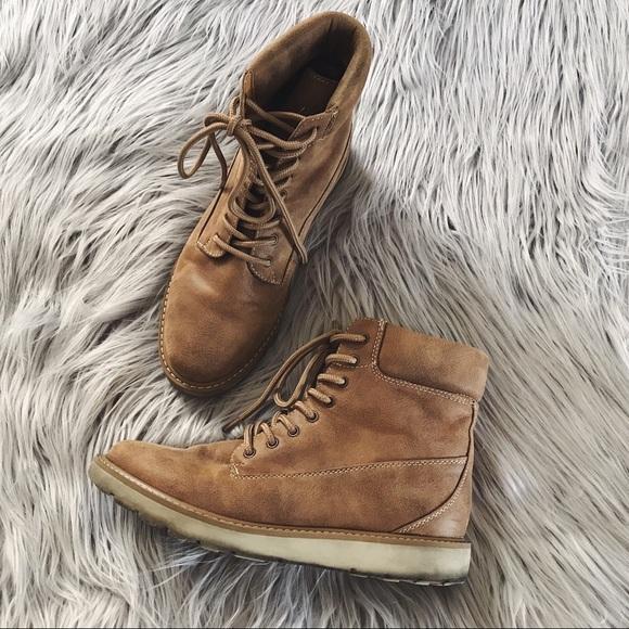 CLIFFS BY WHITE MOUNTAIN Womens Marissa Hiking Boot